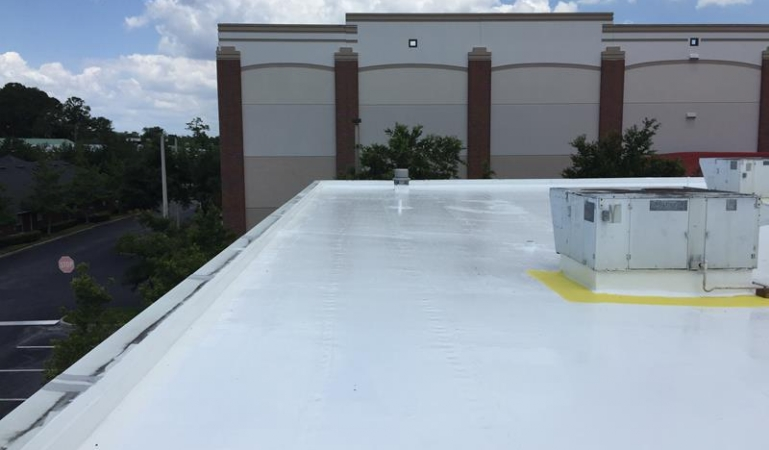 Commercial Roof Installations in Palmetto Bay, FL