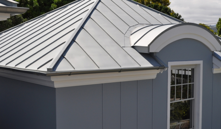 Metal Roofs in Palmetto Bay FL