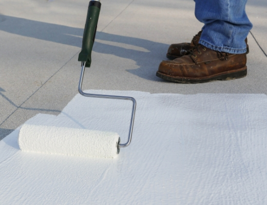 Roof Waterproofing Miami Fl