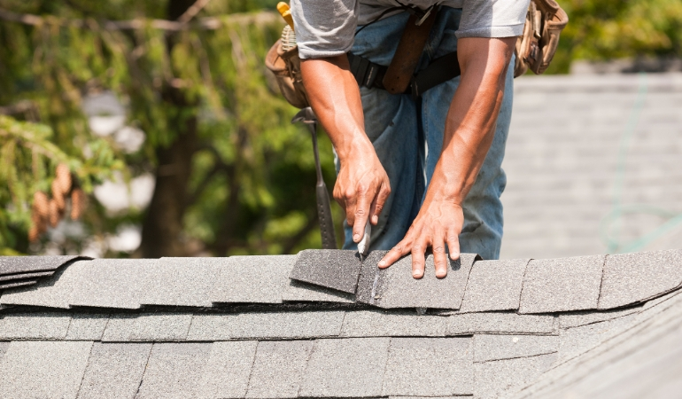 Roofing Repairs in Palmetto Bay FL